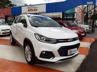 Veículo: Chevrolet (GM) - Tracker - Premier 1.4 Turbo em Ribeirão Preto