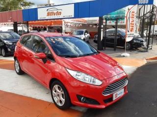 Veículo: Ford - Fiesta Hatch - 1.6 SE 4 P Manual em Ribeirão Preto