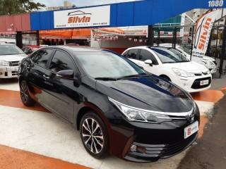 Veículo: Toyota - Corolla - XEi 2.0 em Ribeirão Preto