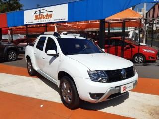 Veículo: Renault - Duster Oroch - Dynamique 2.0 em Ribeirão Preto