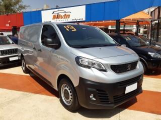Veículo: Peugeot - Expert - Business Pack 1.6 em Ribeirão Preto