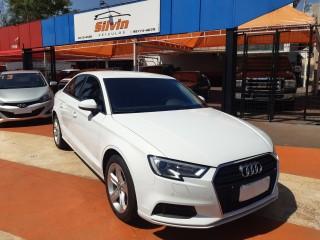 Veículo: Audi - A3 - Sedan Prestige Plus 1.4 TFSI em Ribeirão Preto