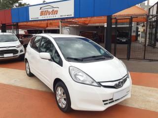 Veículo: Honda - Fit - LX 1.4 em Ribeirão Preto