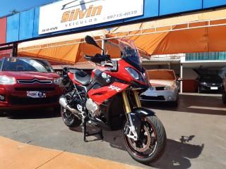 Veículo: BMW - XR - S 1000 em Ribeirão Preto