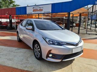 Veículo: Toyota - Corolla - GLi 1.8 em Ribeirão Preto