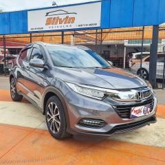 Veículo: Honda - HRV - EXL 1.8 em Ribeirão Preto