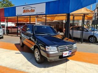 Veículo: Fiat - Uno - Mille 1.0 Fire Celebration Economy em Ribeirão Preto