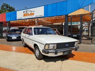 Veículo: Ford - Belina - 1.6 em Ribeirão Preto