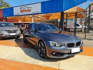 Veículo: BMW - 320i - Sport GP 2.0 em Ribeirão Preto