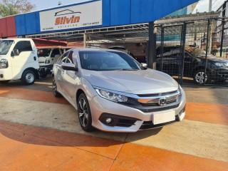 Veículo: Honda - Civic - EXL 2.0 em Ribeirão Preto