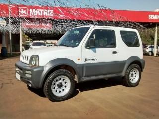 Jimny 1.3 4ALL 4X4 16V GASOLINA 2P MANUAL