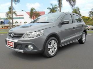 Veículo: Volkswagen - Gol G5 - 1.6 MI RALLYE 8V FLEX 4P MANUAL G.V em Ribeirão Preto