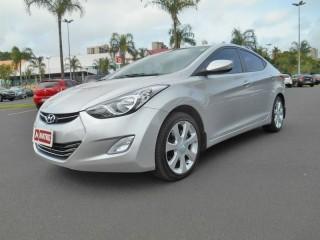 Veículo: Hyundai - Elantra - 1.8 GLS 16V GASOLINA 4P AUTOMÁTICO em Ribeirão Preto