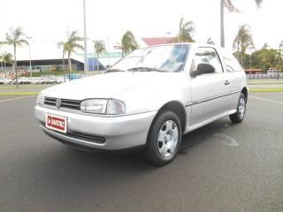 Veículo: Volkswagen - Gol - 1.6 MI 8V GASOLINA 2P MANUAL em Ribeirão Preto