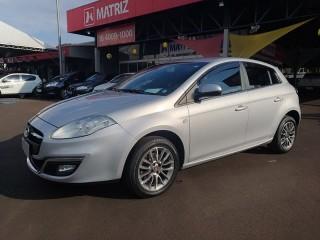 Veículo: Fiat - Bravo - 1.8 ESSENCE 16V FLEX 4P AUTOMATIZADO em Ribeirão Preto
