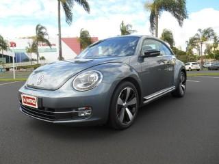 Veículo: Volkswagen - Fusca - 2.0 TSI SPORT 16V GASOLINA 2P MANUAL em Ribeirão Preto