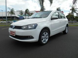 Veículo: Volkswagen - Gol G6 - 1.0 MI 8V FLEX 4P MANUAL G.VI em Ribeirão Preto