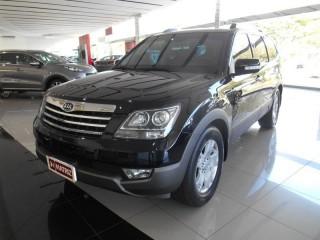 Veículo: Kia - Mohave - 3.0 4X4 V6 24V TURBO DIESEL 4P AUTOMÁTICO em Ribeirão Preto