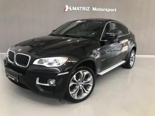Veículo: BMW - X6 - 3.0 35I 4X4 COUPÉ 6 CILINDROS 24V GASOLINA 4P AUTOMÁTICO em Ribeirão Preto