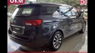 Veículo: Kia - Carnival - 3.3 EX V6 24V GASOLINA 4P AUTOMATICO em Ribeirão Preto