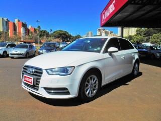 Veículo: Audi - A3 - 1.4 TFSI SPORTBACK 16V GASOLINA 4P S-TRONIC em Ribeirão Preto