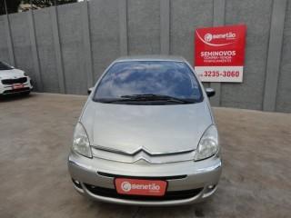 Veículo: Citroen - Picasso - 1.6 I EXCLUSIVE 16V FLEX 4P MANUAL em Ribeirão Preto