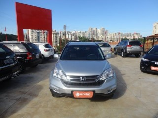 Veículo: Honda - CRV - 2.0 LX 4X2 16V GASOLINA 4P AUTOMÁTICO em Ribeirão Preto