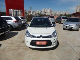Veículo: Citroen - C3 - 1.6 EXCLUSIVE 16V FLEX 4P AUTOMÁTICO em Ribeirão Preto