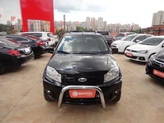 Veículo: Ford - EcoSport - 2.0 XLT 16V FLEX 4P AUTOMÁTICO em Ribeirão Preto