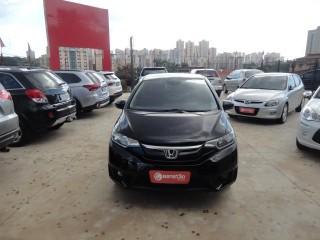 Veículo: Honda - Fit - 1.5 EX 16V FLEX 4P AUTOMÁTICO em Ribeirão Preto