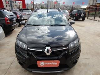 Veículo: Renault - Sandero - 1.6 STEPWAY RIP CURL 8V FLEX 4P MANUAL em Ribeirão Preto