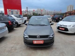 Veículo: Volkswagen - Fox - 1.6 MI 8V FLEX 4P MANUAL em Ribeirão Preto