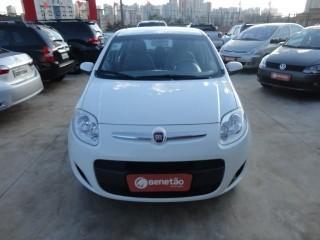 Veículo: Fiat - Palio - 1.6 MPI ESSENCE 16V FLEX 4P MANUAL em Ribeirão Preto