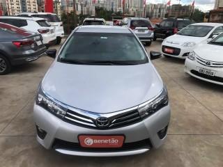 Veículo: Toyota - Corolla - 2.0 DYNAMIC 16V FLEX 4P AUTOMÁTICO em Ribeirão Preto