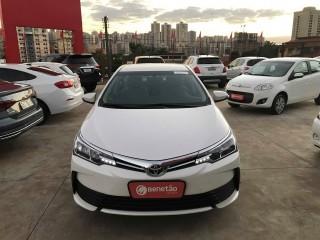 Veículo: Toyota - Corolla - 1.8 GLI UPPER 16V FLEX 4P AUTOMÁTICO em Ribeirão Preto