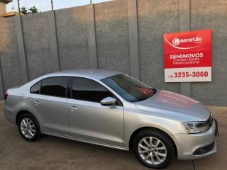 Veículo: Volkswagen - Jetta - 2.0 COMFORTLINE FLEX 4P MANUAL em Ribeirão Preto
