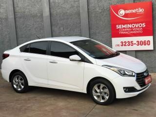 Veículo: Hyundai - HB 20 - 1.6 PREMIUM 16V FLEX 4P AUTOMÁTICO em Ribeirão Preto