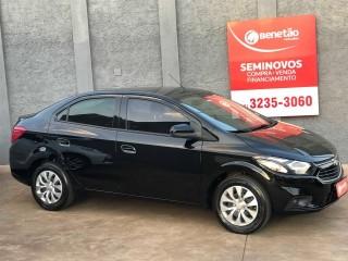 Veículo: Chevrolet (GM) - Prisma - 1.4 MPFI LT 8V FLEX 4P MANUAL em Ribeirão Preto