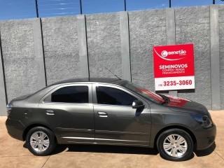 Veículo: Chevrolet (GM) - Cobalt - 1.8 MPFI LTZ 8V FLEX 4P MANUAL em Ribeirão Preto