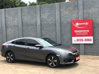 Veículo: Honda - Civic - 2.0 16V FLEXONE EX 4P CVT em Ribeirão Preto