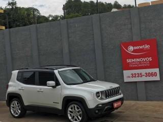 Veículo: Jeep - Renegade - 1.8 16V FLEX LIMITED 4P AUTOMÁTICO em Ribeirão Preto