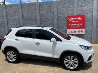 Veículo: Chevrolet (GM) - Tracker - 1.4 16V TURBO FLEX PREMIER AUTOMÁTICO em Ribeirão Preto