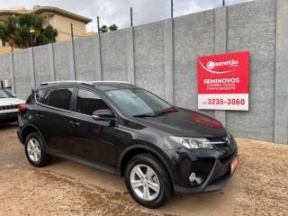 Veículo: Toyota - RAV - 2.0 4X2 16V GASOLINA 4P AUTOMÁTICO em Ribeirão Preto