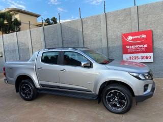 Veículo: Chevrolet (GM) - S-10 - 2.8 16V TURBO DIESEL HIGH COUNTRY CD 4X4 AUTOMÁTICO em Ribeirão Preto