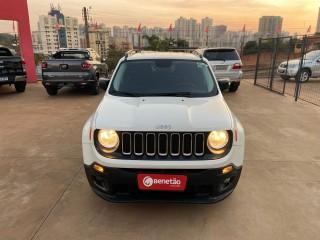 Veículo: Jeep - Renegade - 1.8 16V FLEX SPORT 4P MANUAL em Ribeirão Preto