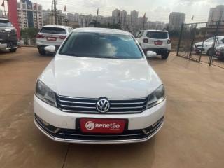 Veículo: Volkswagen - Passat - 2.0 FSI DSG GASOLINA 4P AUTOMÁTICO em Ribeirão Preto