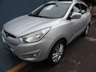 Veículo: Hyundai - IX 35 - GLS 2.0 AUTOMÁTICA FLEX em Ribeirão Preto