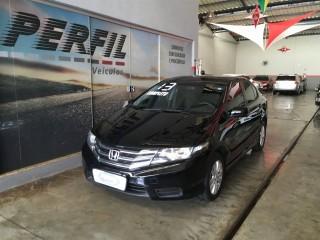 Veículo: Honda - City - 1.5 LX 16V 4P Automático em Ribeirão Preto