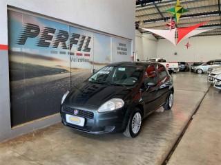 Veículo: Fiat - Punto - 1.4 Attractive 8V Flex 4P Manual em Ribeirão Preto