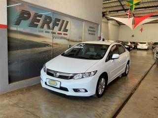 Veículo: Honda - Civic - 2.0 LXR 16V FLEX 4P AUTOMÁTICO em Ribeirão Preto